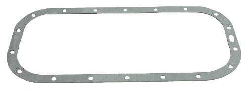 Gasket Oil Pan for Volvo AQ series 4 Cylinder Marine Engines 1378864