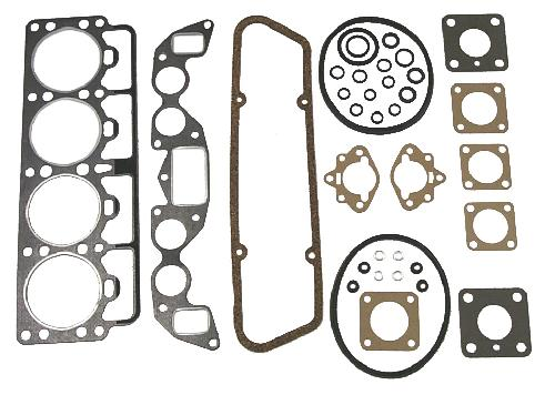 Gasket Head Set for Volvo AQ Series 4 Cylinder 875569 876358