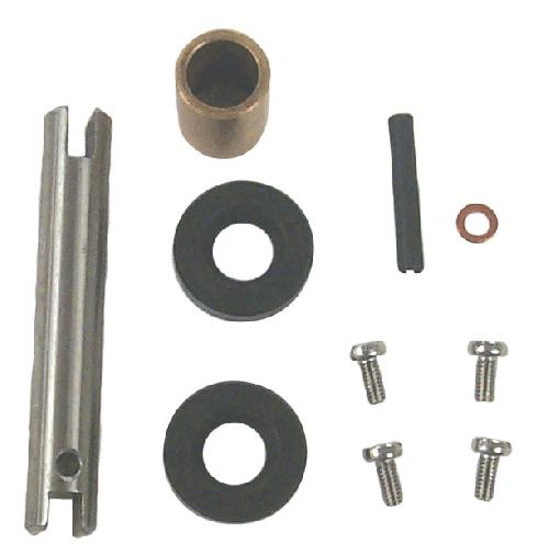 Water Pump Kit for Volvo MD5 MD6 MD7 MD11 Volvo Penta Engines 875584