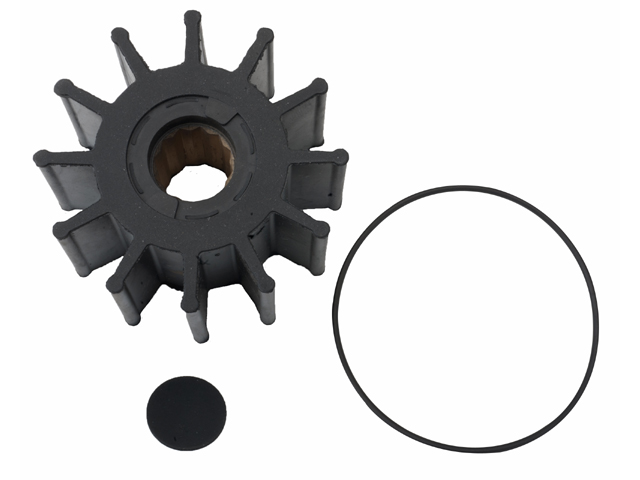 Impeller Kit for Volvo Replaces: Jabsco 17935-0001