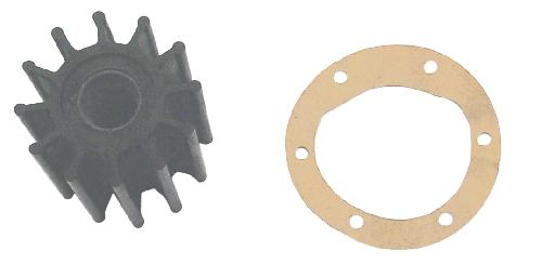 Impeller Kit For Many Volvo Penta GM Gas Engines 876120