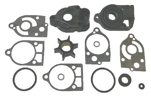 Water Pump Kit for Mercury Mariner 20-70 HP BPI12010 replaces 46-60366A1
