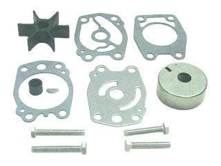 Full Power Plus Water Pump Impeller Repair Kit Replacement 60HP Yamaha Outboard 6K5-W0078-01 1997-2000