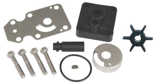 Water Pump Kit for Yamaha 4 Stroke F6 F8 F9.9 68T-W0078-00-00