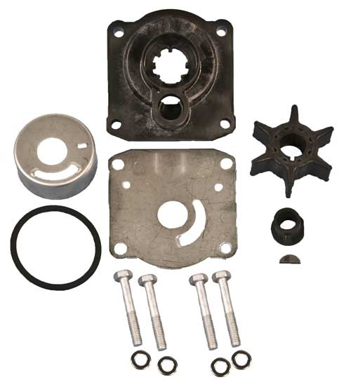 Water Pump Kit for Yamaha F25 98-up C30 93-97 61N-W0078-11-00