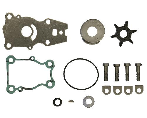 Water Pump Kit for Yamaha 01-03 F30 F40 T25 66T-W0078-00-00