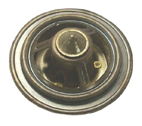 Thermostat for Chrysler Inboard 318 340 360 V8 1975-1985, 160 Degree 2463441