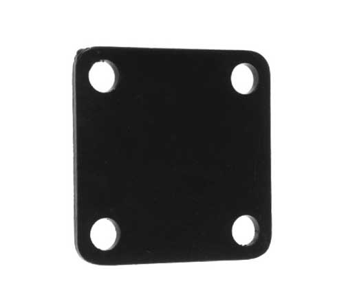 Cover End Plate for Manifold on Volvo Penta 806341