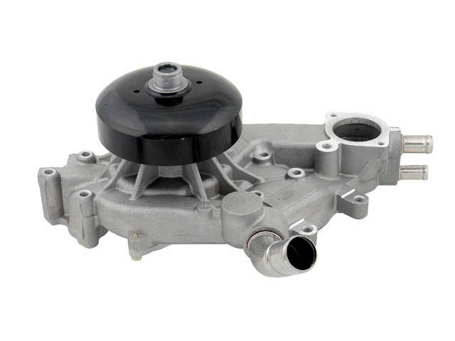 NEW WATER PUMP FORD MARINE SMALL BLOCK V8 351 MERCURY PLEASURE CRAFT CRUSADER
