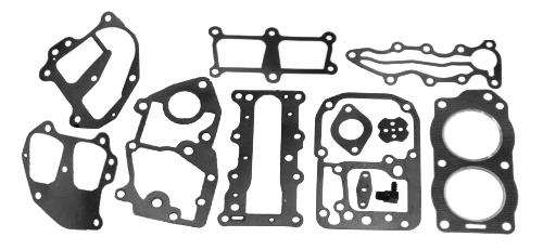 Gasket Set Powerhead for Johnson Evinrude 9.9-15 HP 394546