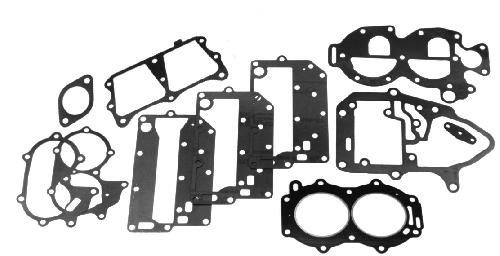 Gasket Set Powerhead for Johnson Evinrude 20-35 HP 433941 392567 392615