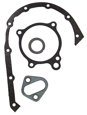 gasket timing cover set for mercruiser gm 4 cylinder and inline 6 Engine Head Components gasket timing cover set for mercruiser gm 4 cylinder and inline 6