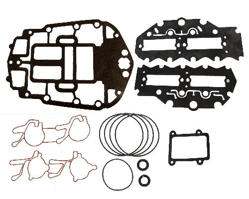 Gasket Set Powerhead for Johnson Evinrude 90 105 115 HP 437779