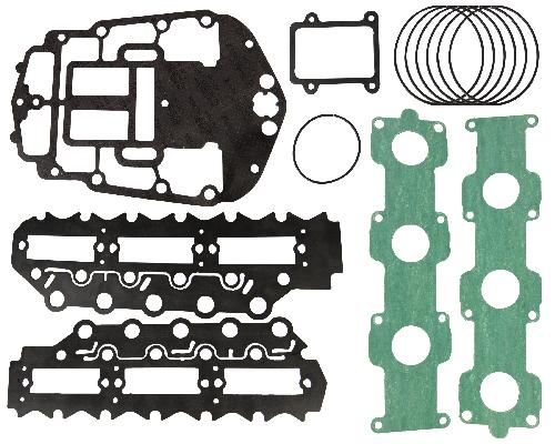Gasket Kit Powerhead for Johnson Evinrude V6 Ficht 150 175HP 439202
