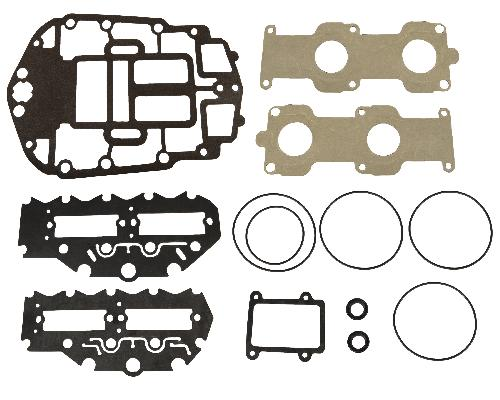 Gasket Set Powerhead for Johnson Evinrude V4 Ficht 90 115 135 HP 5000400
