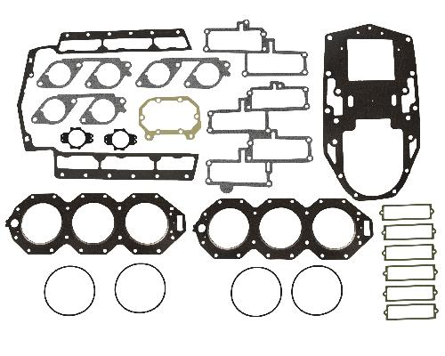 Gasket Kit Powerhead for Johnson Evinrude V6 185-250 437725 0437725