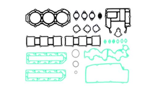 Gaskets for Nissan Tohatsu Outboards on 2010 yamaha marine wiring diagram, yamaha ignition switch wiring diagram, blue sea switch wiring diagram, pop up camper 12 volt wiring diagram, 4.3 mercruiser engine wiring diagram, building wiring diagram, elite screens remote switch wiring diagram, 1996 evinrude wiring diagram, simple boat wiring diagram, rule bilge pump wiring diagram,
