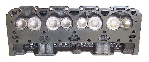 Cylinder Head Marine for GM 5.7L Vortec 98-up 938-883297 1