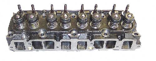 Cylinder Head GM 3.0L 1960-1990 AND 2.5L 84-89 936-9944
