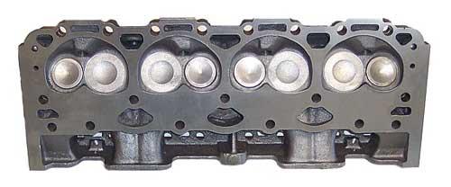 Cylinder Heads for Mercruiser Sterndrives