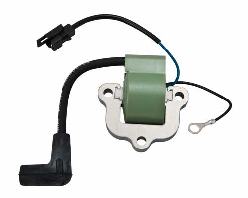 Ignition Coil for Johnson Evinrude 18 20 25 35 40 HP 581786