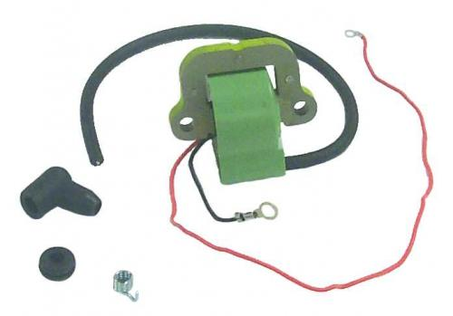 Coil Ignition for Johnson Evinrude Outboard V4 V6 1976 1978 502888