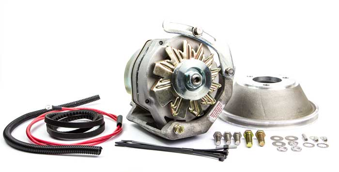Alternator Conversion Kit for 3.7L with Stator to Alternator 804916A1