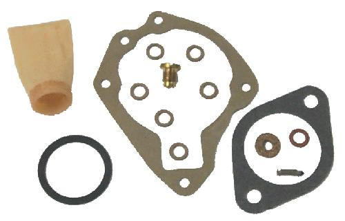 Carburetor Kit for Johnson Evinrude Early 28 33 35 40 HP 0439074