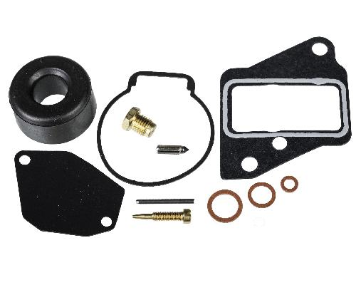 Carburetor Kit for Yamaha 9 9-15 HP 1984-1985 677-W0093-04 [SIE18-7059] -  $15 10