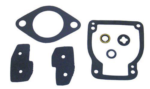 Mariner 2.4L Carburetor Gasket Kit Replaces 1395-6452 3 Pack Mercury