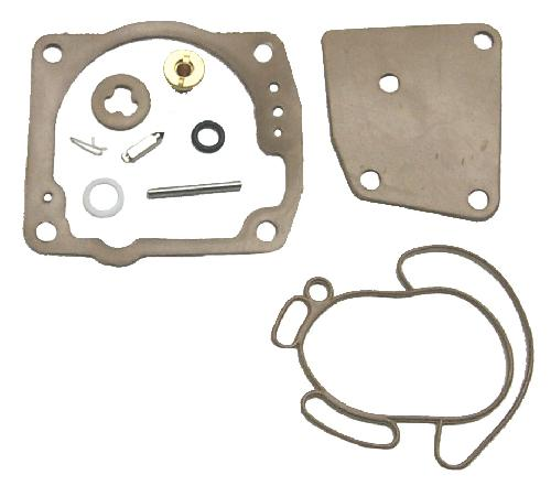 Carburetor Kit for Johnson Evinrude 200 225 V6 1992 1993 435677
