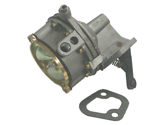 Fuel Pump Marine for Crusader 454 Model 350 AC Style 97040
