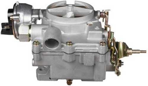 Carburetor Mercarb for Mercruiser 2.5L 3.0L Brand New 3310-860070A2