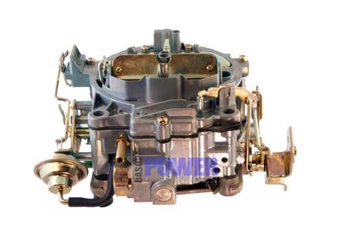 Carburetor Marine Rochester Quadrajet 4BBL New for Mercruiser