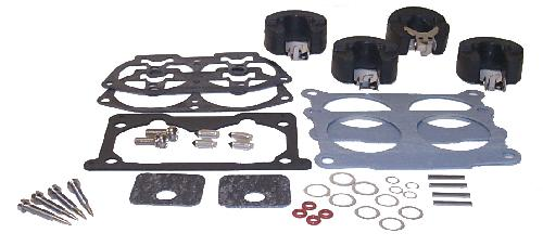 Carburetor Kits for Yamaha Outboards