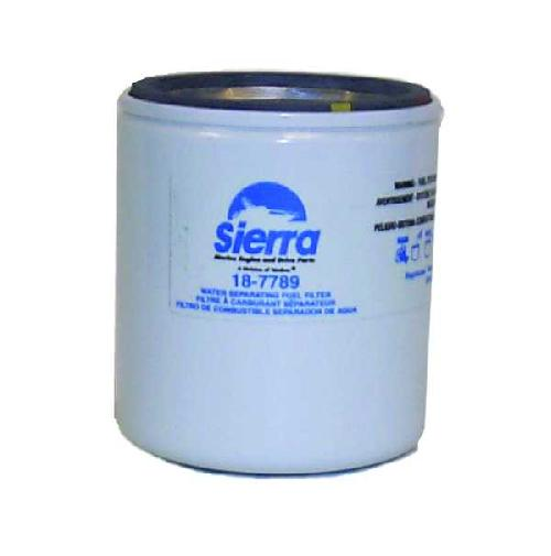 Filter, Fuel Water Separator, Johnson, Evinrude, OMC, Volvo