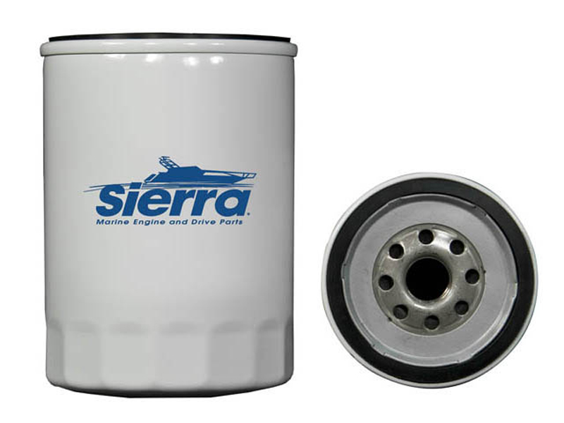 Oil Filter Marine for Mercruiser OMC Volvo Penta and others