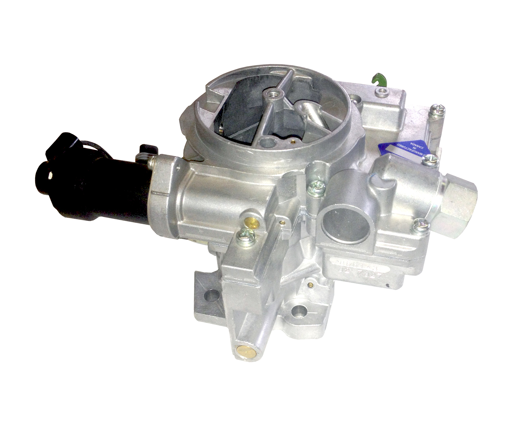 Carburetor 2bbl Mercard for Mercruiser 5.0 TKS Engine 3310-866142A03