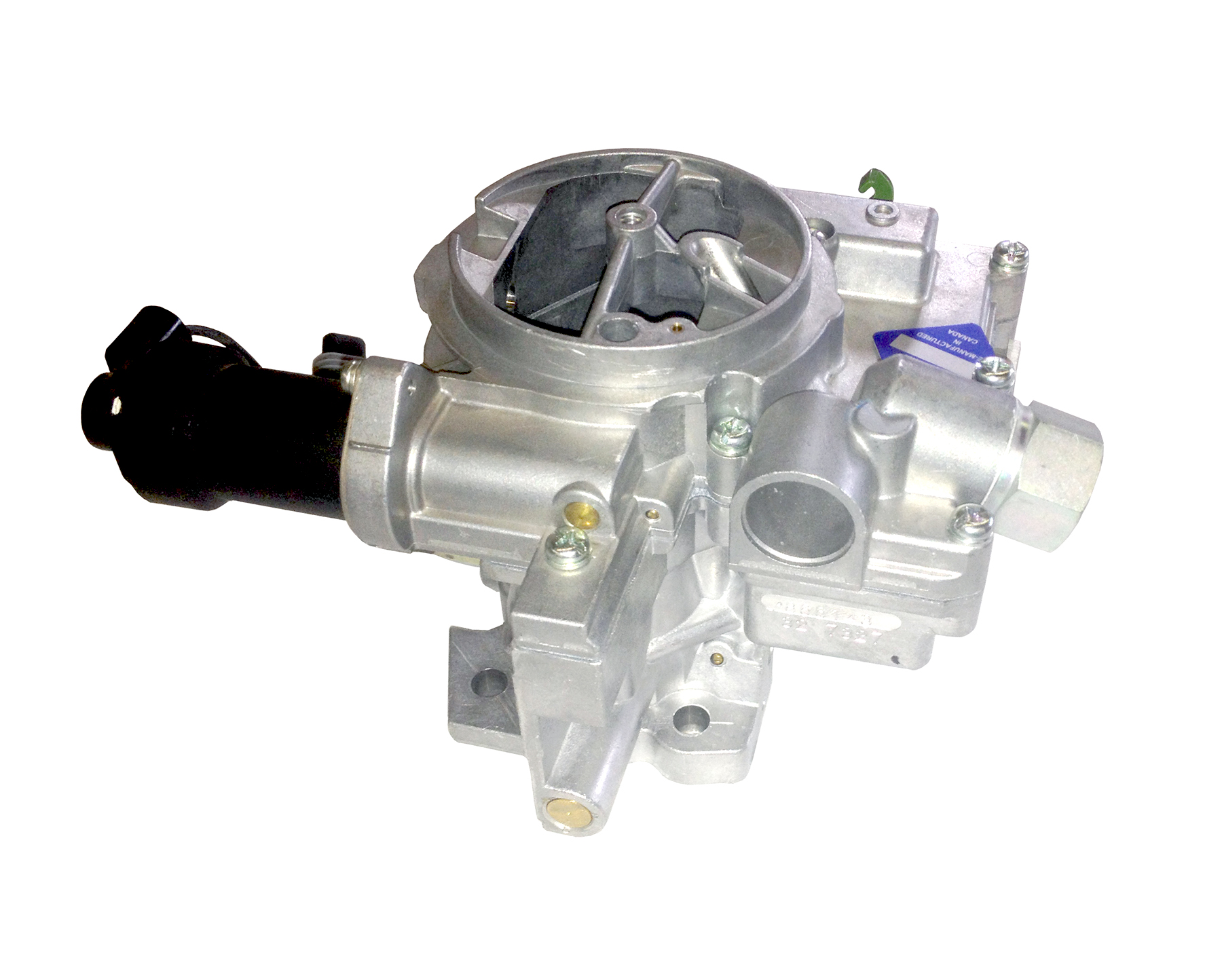 Carburetor 2bbl Mercarb for 5.7 TKS Mercruiser 3310-866143A03