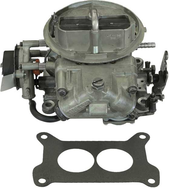 Carburetor Holley 2BBL Remanufactured for Volvo Penta 3.0L GL GS 3887685