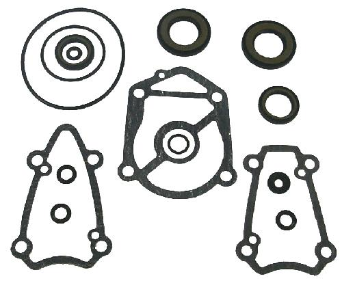 Seal Kit Lower Unit for Suzuki Outboard DT115 DT140 25700-94500  [SIE18-8338] - $24 95 : Marine Engine Parts | Fishing Tackle | Basic Power  , Nobody