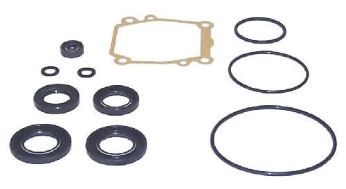Seal Kit Lower Unit for Johnson Evinrude Suzuki DF90 DF115 HP 25700-90J01