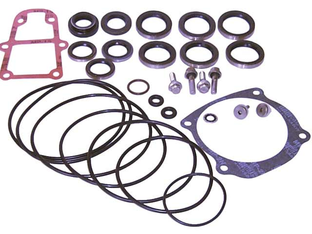 seal kit for johnson evinrude e tec 75 250 hp replaces 5006373 Evinrude 135 HP