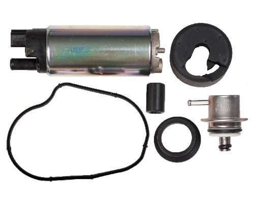 Fuel Pump Electric High Pressure for Mercruiser In Cool Fuel Module  866169T01 [SIE18-8864] - $339 95 : Marine Engine Parts | Fishing Tackle |  Basic