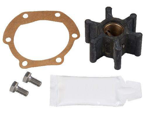 Impeller Kit for Westerbeke Marine Generator 34440