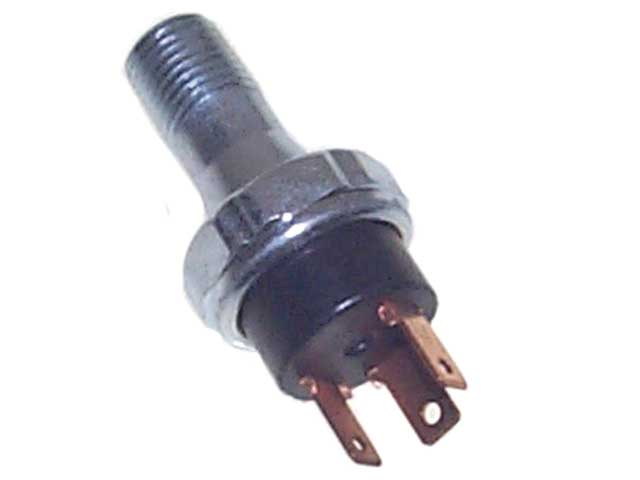 Oil Pressure Shutoff Switch for Fuel Pump