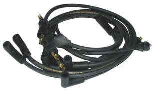 Ignition Wire Set Mercruiser Inline 6