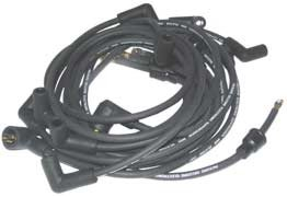 Ignition Wire Set Mercruiser Mallory V8 Side Terminal