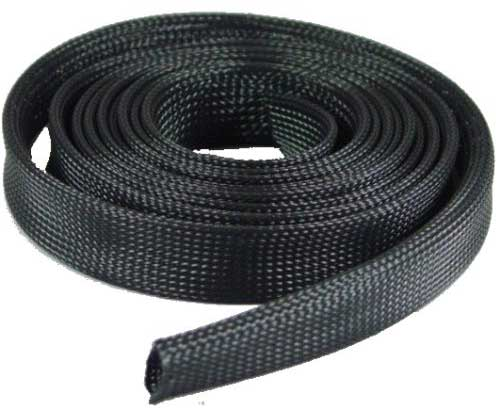 Flexible Marine Sleeving 3⁄4 Inch diameter, Sold by the Foot T-H Flex