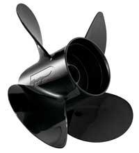 4 Blade Aluminum Propellers